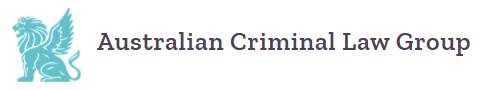 Australian Criminal Law Group